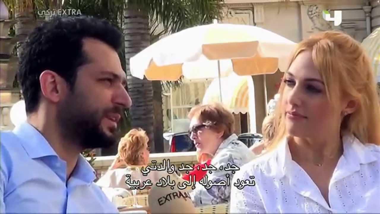Are Tuba Buyukustun And Murat Yildirim Reuniting For A New: Murat Yıldırım Ve Meryem Uzerli ' Extra Turki ' 29_5_2015