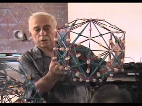 Marvin Solit on Hierarchy of Polyvertexia (Polyhedra)
