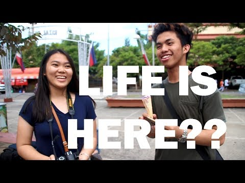 DAVAO CITY (Life Under Martial Law)