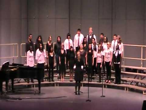 MRHS Ram Singers Choir - Blow, Bugle Blow