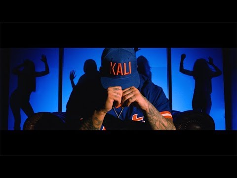 KALI - Nejsom ten pravý PROD.PETER PANN (OFFICIAL VIDEO)