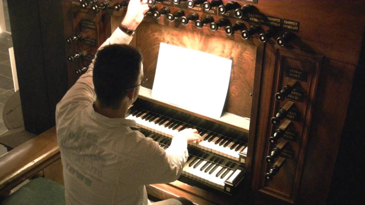 Adagio concerto 9 opus7 no 3 handel oosterkerk amsterdam for Adagio amsterdam