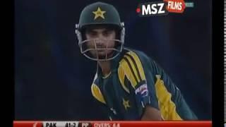 vuclip Pakistan vs Sri Lanka T20 Match 2009 (Rare)