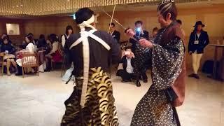 2017/12/21 The Place of Tokyo 新作殺陣芝居 忠臣蔵異聞 「吉良上野介v...