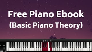 Download Download Our Free Piano Ebook