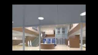 (仮称)西知多総合病院イメージ動画