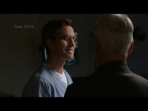 Download NCIS   18x7 Gibbs et Jimmy parlent de Breena