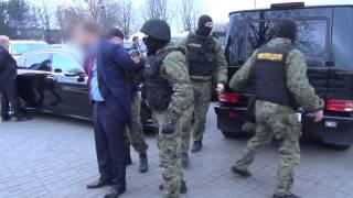 Задержание Криминального Авторитета из Запорожья. Оперативная Съемка.(В аэропорту