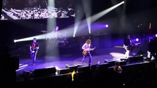 "Soundgarden ""Been Away Too Long"" & ""Worse Dreams"" 2-16-2013 @ The Wiltern, Los Angeles, CA"