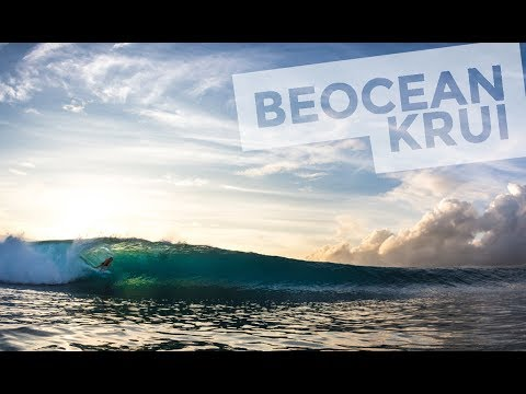 BeOcean Surf Camp, Krui, South Sumatra