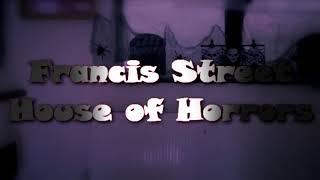 Francis Street School - Halloween 2020