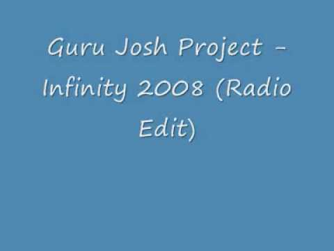 Guru Josh Project - Infinity 2008 (Radio Edit)