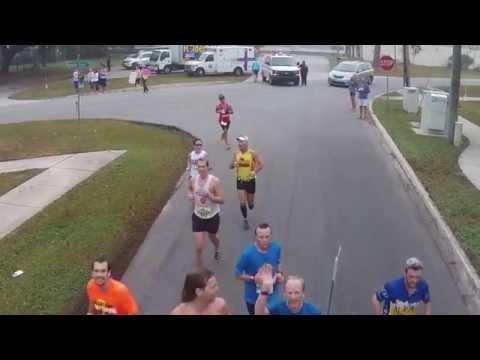 Jacksonville Bank Marathon 2014 Official Video