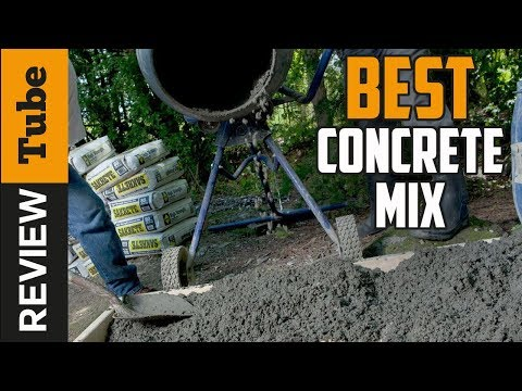 ✅concrete-mix:-best-concrete-mix-2019-(buying-guide)