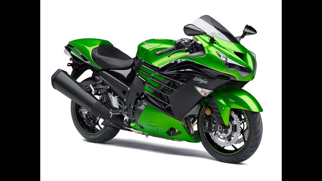 Kawasaki Future Bike