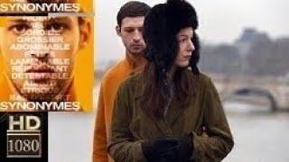 """Фильм """"Синонимы"""" (2019) - Русский трейлер"""