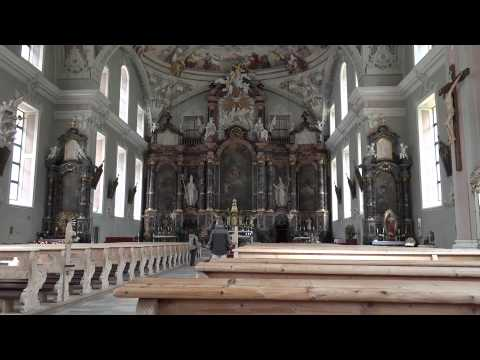Kerkorgel Neustift im Stubaital (deel 1)