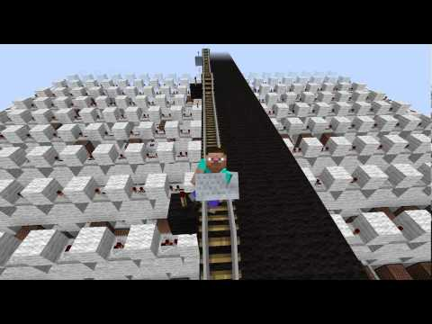 Radioactive- Imagine Dragons with Minecraft Note Blocks