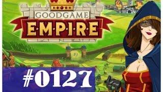 Nach Wochen wieder online ♥ #0127 ♥ LP Goodgame Empire [Deutsch] International 1