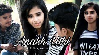 Aankh Uthi Manan|bhardwaj|Sarthak| Sad story  by 4 yaar ghar se farar