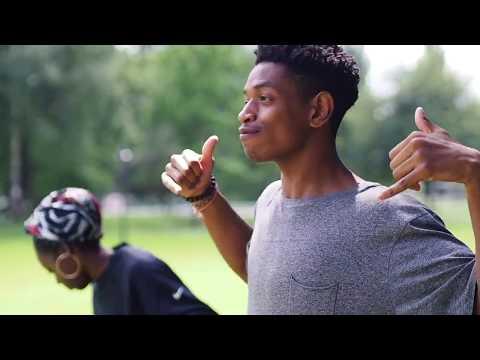 Chorégraphie FlashMob - Fête de la musique d'Antony 2018 - Ligne2Mire