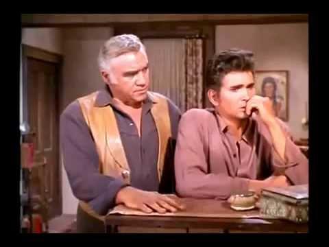 The Quality of Mercy 1963   Bonanza TV Series