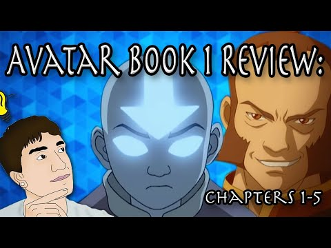I FINALLY Watched Avatar: The Last Airbender from YouTube · Duration:  19 minutes 18 seconds