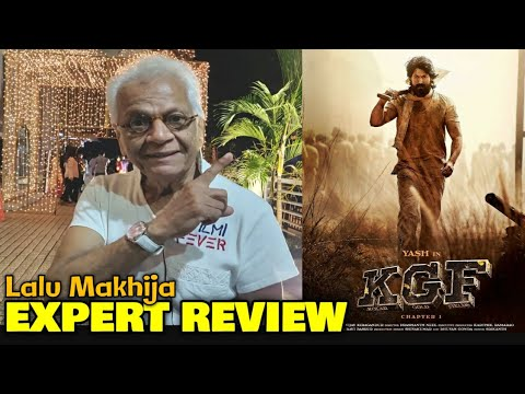 Lalu Makhija EXPERT REVIEW On KGF Chapter 1 | Rocking Star Yash, Srinidhi Shetty Mp3