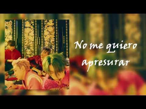 Fxxt it BIGBANG Spanish Cover