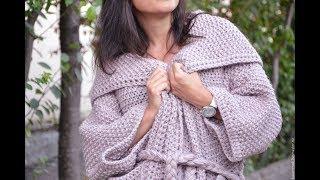 Вязаные Кардиганы   Модные Тенденции   фото   2019  Knitted Cardigans Fashion Trends photo