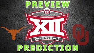 preview-prediction-texas-vs-oklahoma-big-12-championship
