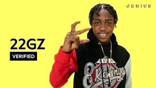 "22Gz ""Spin the Block"" Official Lyrics & Meaning 