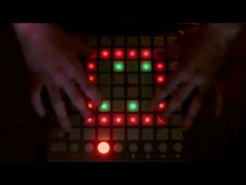 San Holo - We Rise (Launchpad Cover) CamboDJa