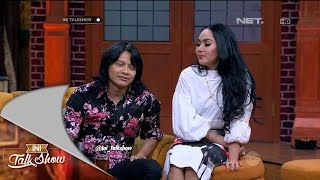Ini Talk Show 6 juli 2015 Part 4/6 - Armand Maulana, Dewi Gita, Meisya Siregar dan Bebi Romeo