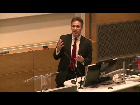 Professor Richard Susskind OBE, ' The Case for Online Courts