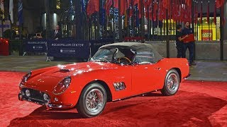 New York - Ferrari 70 (1947-2017)