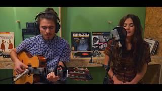 Sinedades - Ayer te vi | Live at Slow Record Shop