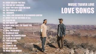 Music travel love Greatest Hist full album - Endless Summer Playlist - Moffats acoustic song 1