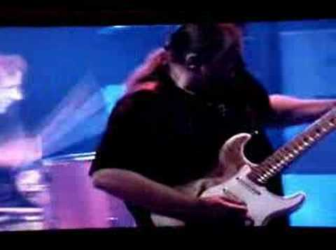 Walter Trout and the Free Radicals - The Reason I'm Gone