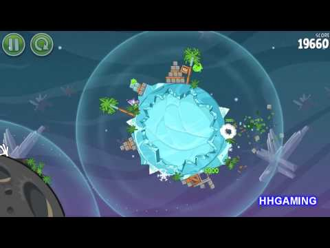 angry-birds-space---walkthrough-2-8-3-stars-cold-cuts-level-guide-how-to-get-three-star-levels
