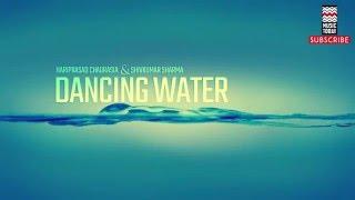 Dewdrops - Hariprasad Chaurasia | Shivkumar Sharma (Album: Dancing Waters)