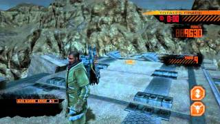 Red Faction Guerrilla Total Chaos