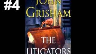 John Grisham - 10 Best Books