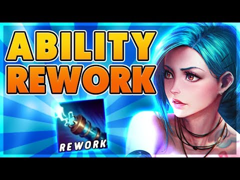 *NEW* BEST REWORK YET!! (RIOTS CRAZY) - BunnyFuFuu