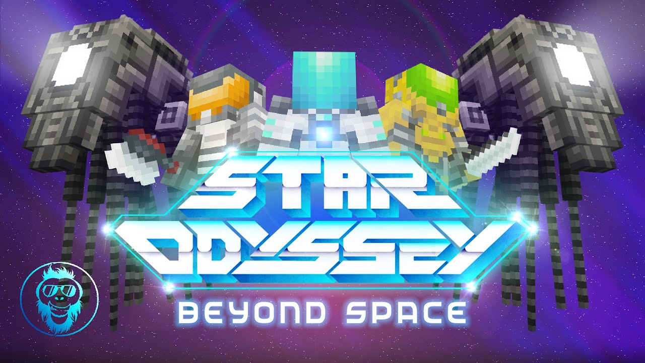 Star Odyssey : Beyond Space - Marketplace Trailer - YouTube