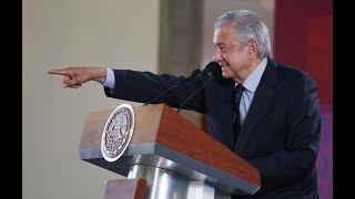 LA MAÑANERA DE #AMLO #ConferenciaPresidente TOÑO YA ESTÁ EN PALACIO NACIONAL 5/22/2019