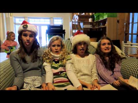 Light of CHRISTmas (Music Video) by Owl City