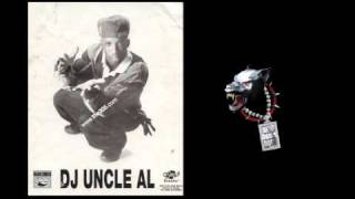 BOUNCE TO THE BEAT UNCLE AL LIVE