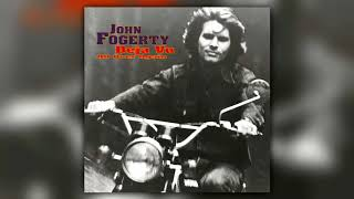 John Fogerty - I Will Walk With You