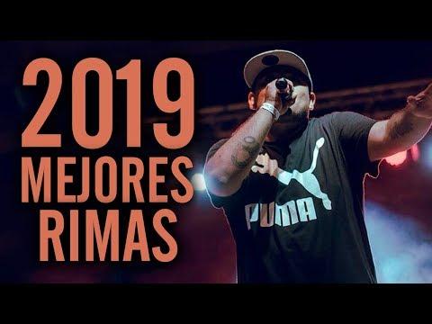 Las 150 MEJORES RIMAS De Lo Que Va Del AÑO 2019 | Batallas De Gallos (Freestyle Rap)